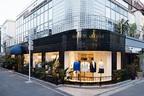 メゾンキツネ、日本初の路面店を南青山に2店舗同時オープン - ひと足早く注目の店内をご紹介