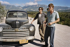 ジャック・ケルアック「路上」がコッポラ総指揮で映画化 - 8月に日本公開