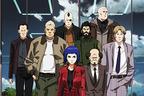 人気SFアニメ「攻殻機動隊」シリーズ最新作の劇場公開日が決定、予告編が解禁