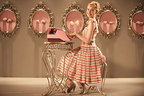 【予告編公開】50年代のカルチャー&ファッション満載!フレンチ・ポップな映画『タイピスト!』