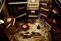 アンティーク・トイピアノの愛らしい音色を、パスザバトンで - 玩具楽器の展示販売、ミニライブも開催