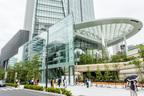 東京の新ランドマーク、虎ノ門ヒルズがオープン - マスコットキャラは「トラのもん」に決定