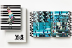 Y-3、10年の軌跡を辿る限定記念集「10 YEARS OF Y-3」出版