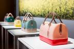 フルラが2014年春夏コレクションを東京国立博物館で披露 - オリビア・パレルモも出席