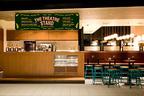 渋谷ヒカリエ「シアターコーヒー」に期間限定バー出現 - クリスマス限定カクテル