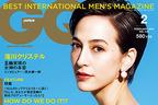 滝川クリステル、五輪実現の裏側を語る - 「GQ JAPAN」最新号カバーに登場&独占インタビューも