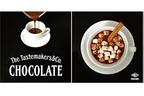 「The Tastemakers & Co.」がチョコレート商品を発売、ホットドリンクやドルチェなど