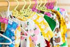 ミナ ペルホネンが北欧の子供服ブランド「フアニータ」を招いた巡回展を開催