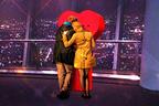 東京スカイツリーのバレンタイン - 天望デッキフロアでのアルコール提供やクリスタル・ケイのライブ開催