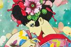 生誕100周年展覧会「中原淳一へのとびら」京都で開催 - ワークショップ、トークイベントも