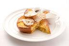 サラベス ルミネ新宿店で限定フレンチトースト登場 - 外はカリッと中はふわふわの優しい味わい