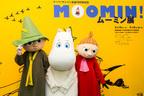 「MOOMIN!ムーミン展」全国で開催 - 原作者トーベ・ヤンソン生誕100周年を記念して
