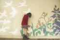MARCOによるフレッシュなモデル10人の写真展「Lovely Hickey」Mona、藤井サチなど