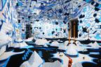 アートユニット「パラモデル」によるインスタレーションがメゾンエルメスにて開催