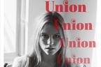 新感覚ファッション誌「Union」第3号発売 - 伊勢丹新宿で限定ストアオープン