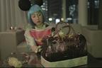 フルラ、アーティストとのコラボ企画「#CANDYCOOL」第一弾を日本でスタート