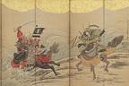 貴重な江戸絵画の展覧会「ファインバーグ・コレクション展」-北斎、与謝蕪村、俵屋宗達ら集結