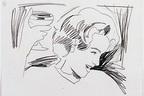 ウォーホルや杉本博司、ヘルムート・ニュートンらによる白黒の世界 - 東京・日本橋「BLACK AND WHITE」展