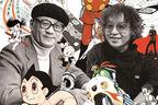 マンガ界巨匠二人の歩み「手塚治虫×石ノ森章太郎 マンガのちから」東京都現代美術館で開催