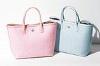 ドルチェ&ガッバーナからレース素材の新作バッグが登場 - 夏にぴったりのペールトーン