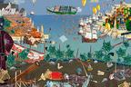 世界の注目若手アーティストを紹介「MAMプロジェクト」第19回はトルコのエムレ・ヒュネル