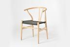 北欧デザインの巨匠ハンス・ウェグナーの椅子展 - 青山で開催