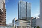 阪神梅田本店リニューアル - 地上190m・38階の商業施設が22年に完成
