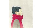 松本大洋×谷川俊太郎による絵本『かないくん』の展覧会開催 - 原画やスケッチ、トークショーも