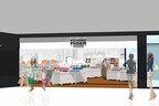 アクアシティお台場にフライング タイガー コペンハーゲンの新店舗オープン