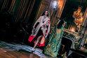 京都ひなやが、パリでのキモノ・ショーをとらえた写真展を開催