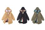 ポール バイ ポール・スミスから自分でカスタマイズできるモッズコートが発売