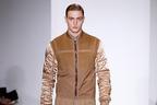 カルバン・クライン コレクション 2014-15年メンズ - ワークスタイルには贅沢さと男らしさを