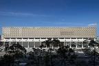 大分県立美術館が2015年春オープン!設計はプリツカー賞建築家、坂茂