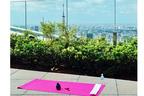 虎の門で、東京の景色を一望できる「ルーフトップ ヨガ」開催