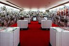 ルイ・ヴィトン、ニコラ・ジェスキエールのクリエイションに迫る展覧会を新宿で開催