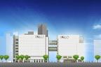 福岡パルコ新館、天神エリアにグランドオープン!全国初業態8店舗の出店が決定