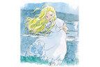 スタジオジブリ最新作「思い出のマーニー」 公開 - 英・児童文学を原作に、2人の少女の友情描く