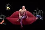 ルブタンの特別インタビュー公開 - 映画『ファイアbyルブタン』が大ヒット上映中
