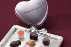 東京スカイツリータウンでバレンタイン限定スイーツ発売!ピエール・エルメなど本格ショコラが多数展開