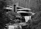 二川幸夫写真展「フランク・ロイド・ライト」六本木で開催 - 写真を通じて解釈された現代建築の巨匠