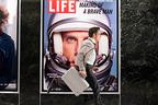 ベン・スティラー主演映画「LIFE!」日本公開 - 劇中ではゼロハリバートン・SLシリーズも活躍