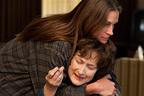メリル・ストリープとジュリア・ロバーツがアカデミー賞Wノミネート『8月の家族たち』4月公開