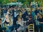 「オルセー美術館・オランジュリー美術館所蔵 ルノワール展」国立新美術館で、初来日含む100点以上展示