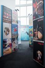 「ジブリの大博覧会」六本木ヒルズで開催-ナウシカから最新作まで、多数の資料で振り返るジブリの30年