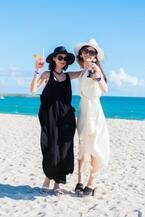 「コロナ サンセット フェスティバル」沖縄で楽しむ極上のビーチフェス - コロナ飲み放題VIP席も