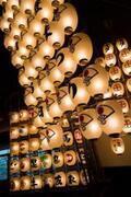 """目黒雅叙園で『和のあかり×百段階段』展が開催 - 文化財を照らす夏の""""和イルミネーション"""""""
