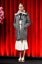 ケイト・スペード ニューヨーク16年秋は踊り子&シンガーをモデルに、香水バッグ&ネコシューズを提案