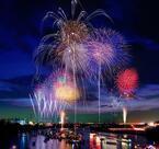 【まとめ】花火大会情報2016 - 北海道から沖縄まで全国の夏祭り
