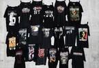 ナンバーナイン×ナノ・ユニバース、1点モノのヴィンテージリメイクTシャツを発売