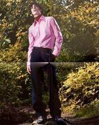 ラフ・シモンズのビジュアルポスター集、ドーバー銀座で発売 - 世界50部限定